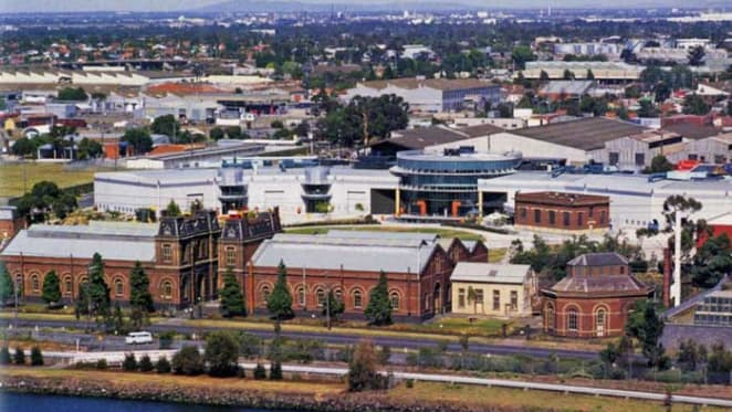 $100 million apartment project for 44,000sqm Spotswood site