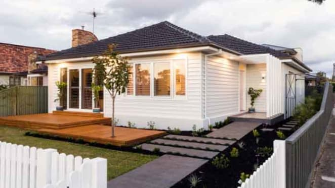 Spotswood weatherboard sells for Block alumni