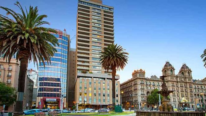 Mark Nelson buys into Spring Street, Melbourne tower of power