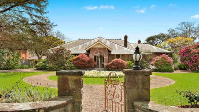 Sydney's five prestige suburbs with 100 percent clearance rate