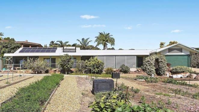 Three bed Barossa Valley home tops SQM's top ten discounted list