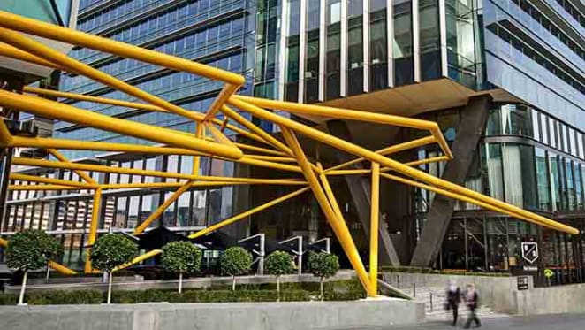 Entire Collins Square project attracts four offers