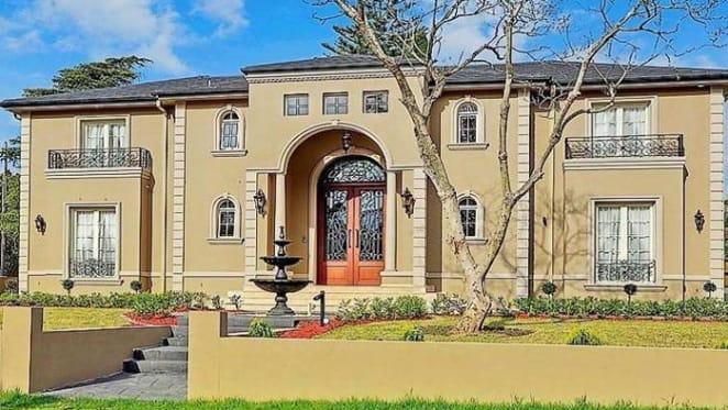 St Ives trophy home sold at $3.1 million