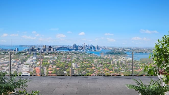 Mirvac gains DA for St Leonards towers, launches stage 2