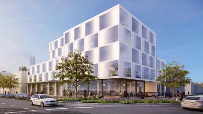 Approval given for new boutique South Melbourne hotel