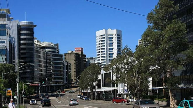 CBD office demand spilling into metro markets