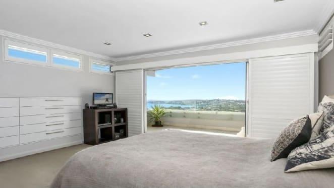 Stockbroker Glenn Rosewall's Bellevue Hill apartment sold