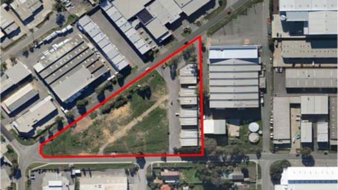 WA development site sells as land bank