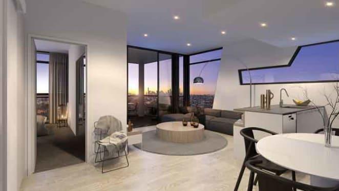 $53m apartment project for Brisbane's Stones Corner