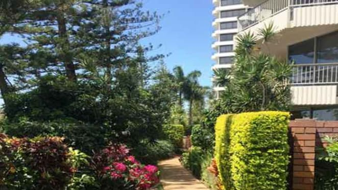 Main Beach on Gold Coast offers management rights opportunity