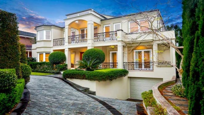 Strong weekend auction results a bonanza for early spring home sellers