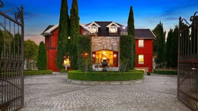 Strathfield eight bedroom home set to secure $7 million plus record