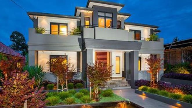 Strathfield trophy sale sets new suburb record