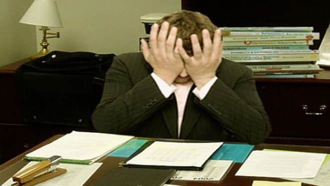 Are you suffering from mortgage stress? Terry Ryder