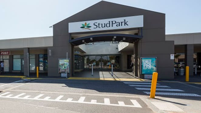 AMP buy Stud Park, Rowville shopping centre from Lend Lease