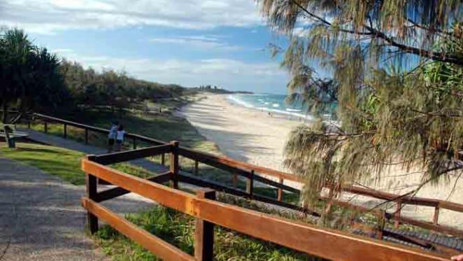 Sunshine Coast's fringes offer more bang for buck: HTW