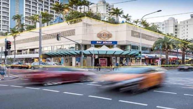Prime retail Surfers Paradise location for sale