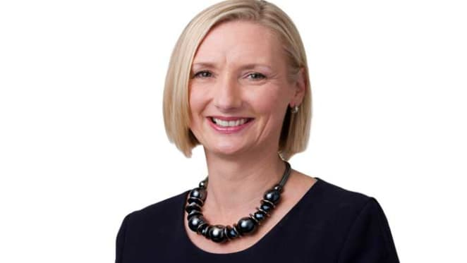 Susan Lloyd-Hurwitz elected new president of Property Council
