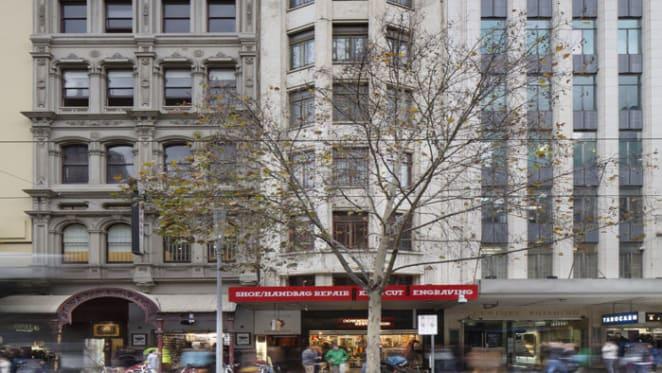 Hare Krishna's Melbourne HQ sold