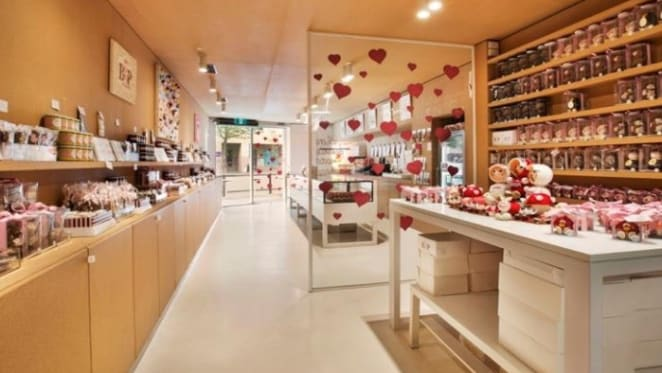 Sweet retailers Burch and Purchese secure new Chapel Street South Yarra landlords