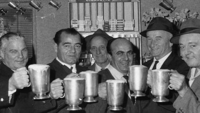 Lockout laws repeat centuries-old mistake of denying value of cities as messy places