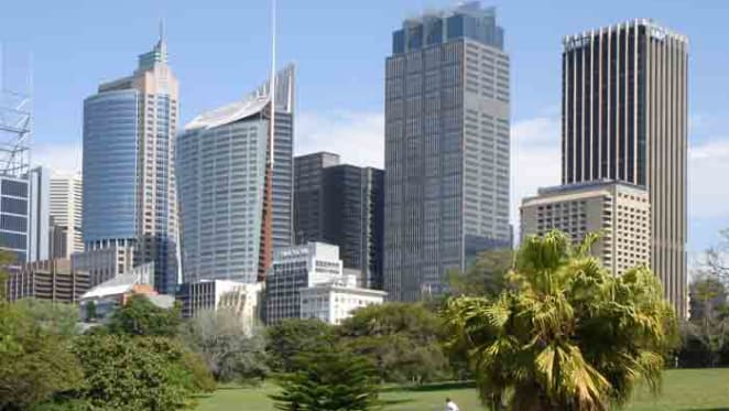 Sentiment at record high in NAB Q4 commercial property survey