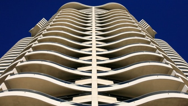 Residex anticipate downswing, as Sydney units hit record $695,000