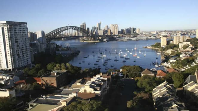 Median Sydney house asking price above $1,120,000: SQM Research
