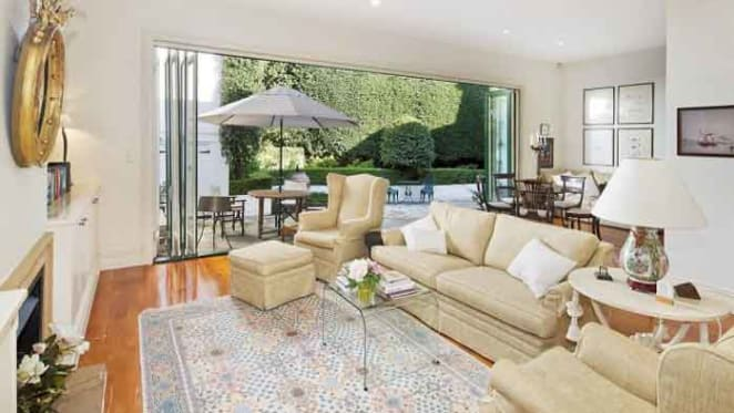 Finance columnist Trevor Sykes grabs extra $80k in Woollahra home sale