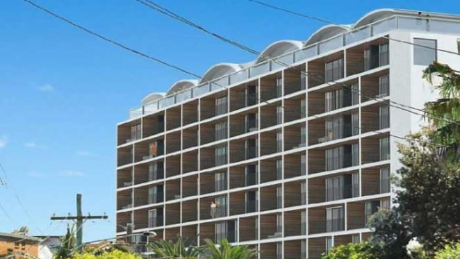 Fund manager Angus Geddes buys Tamarama apartment