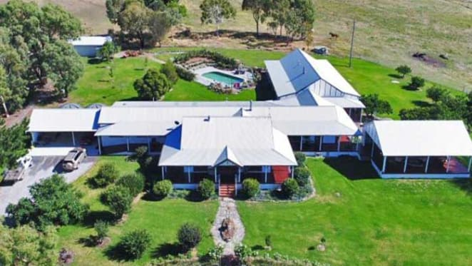 Mount View Station and Wildcroft listed in Tamworth