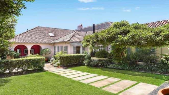 Professor Wilkinson Bellevue Hill home returns quickly to market