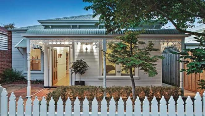 Former Collingwood ruckman Josh Fraser sells Hawthorn home