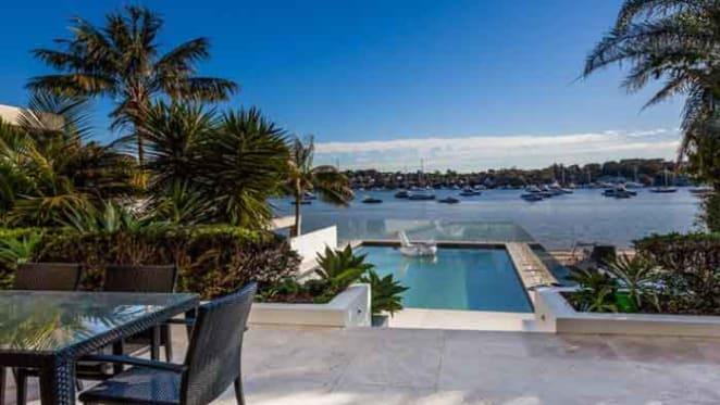 Cronulla beachfront for September auction