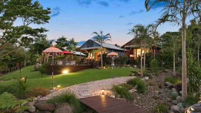 Bruce Woodley from The Seekers sells Sunshine Coast retreat