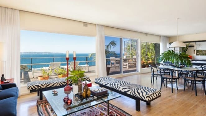 Designer Whale Beach offering relisted