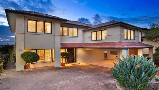 Altium chief executive Aram Mirkazemi lists redundant Clontarf home