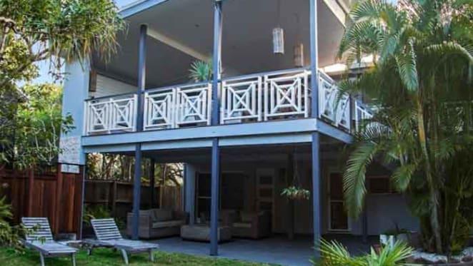Pete Murray sells his Byron Bay home