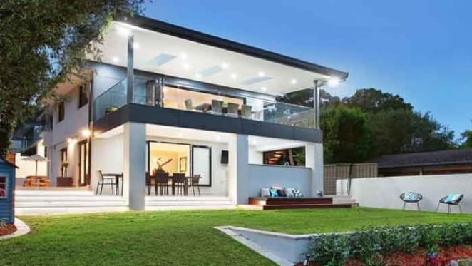 Cricketer Nathan Lyon lists Oyster Bay waterfront home