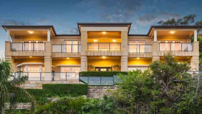 Eric Dodd sells in Mosman after 21 years