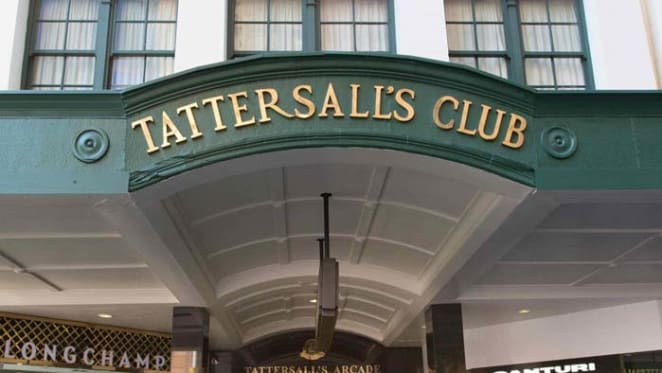 Brisbane's Tattersall's Arcade welcomes new retailers