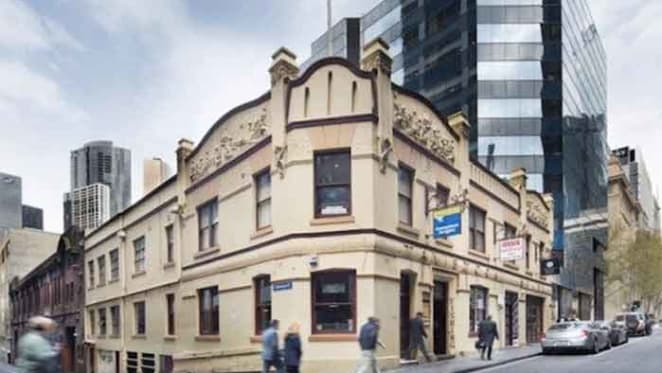 Melbourne's Tavistock House offered for first time in 20 years