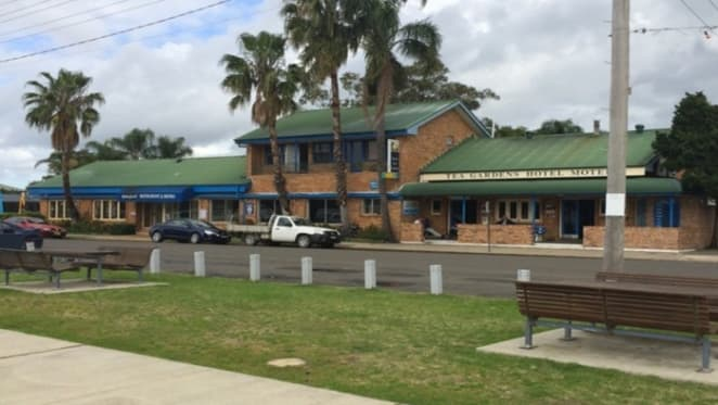 Tea Gardens Hotel snapped up by Laundy Hotels