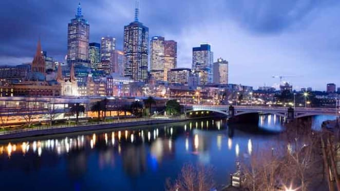 Savills research finds Melbourne top 'tech city' in Australia