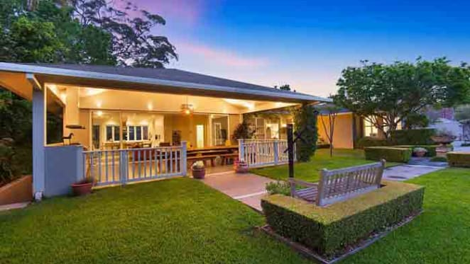 Former Canterbury Bulldogs chief Malcolm Noad sells in Pymble