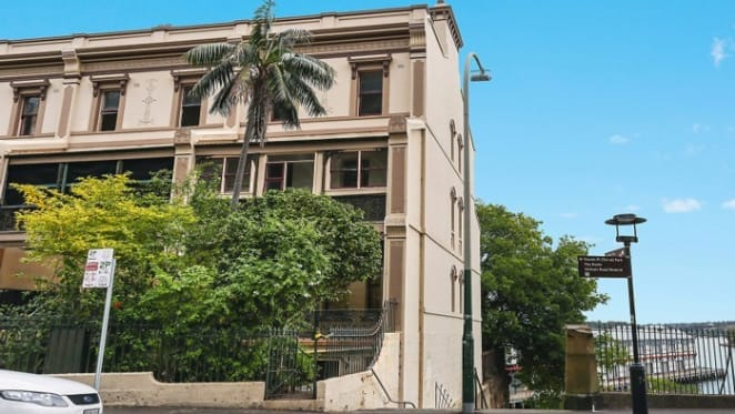 Millers Point property sell-off sees $6.67 million corner terrace sale