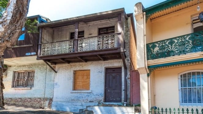 Sydney's timewarp inner city auctions attract strong buyer interest