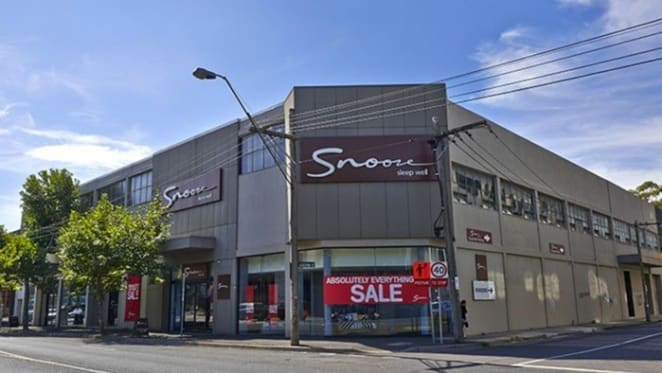 Hawthorn office block sale to LYZ