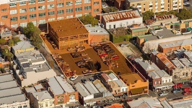 Half acre Richmond site has $8 million expectations