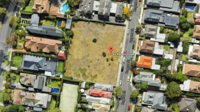 Detached transported period homes The Block's next challenge on Elsternwick street